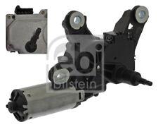 Febi Bilstein Rear Wiper Motor 27284 - BRAND NEW - GENUINE - 5 YEAR WARRANTY
