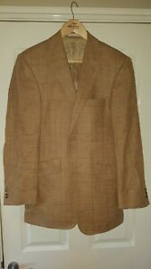Bladen Tweed Jacket. 38R