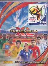 Panini Adrenalyn XL WM 2010 aus Liste 20 Basis-Karten + Sonderkarten aussuchen