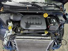 Engine Assembly Dodge DODGE CARAVAN 11 12 13 14 15