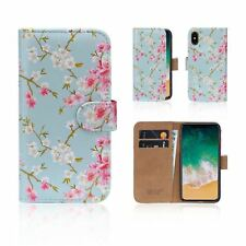 Card Pocket Anti Scratch Leather Folio Case Cover for Samsung Galaxy J5 2017