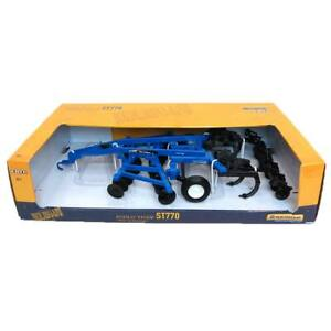 1/16th New Holland ST770 Ecolo Tiger Disk Ripper , Tillage Cultivator ERT13879