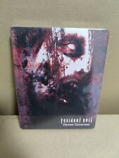 Resident Evil - Origins Collection - Steelbook - Custom - Neu/new - NO GAME