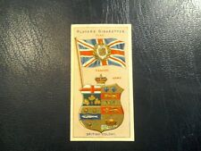 J. PLAYER. 1905.-1912.  COUNTRIES  ARMS  &  FLAGS . 1 ODD CARD   NUMBER 48.