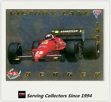 "1994 Adelaide Grand Prix Trading Cards VICTORY LINE ""SAMPLE"" VL3"