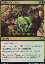 Golgari Charm (Golgari-Amulett) Commander 2015 Magic