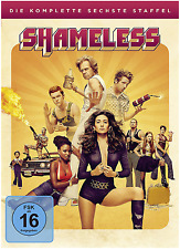 Shameless - Saison 6 FR #