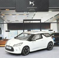 Citroen DS3 Kenzo Edition 2010 1:43 Scale Die-cast Model Car by IXO Models