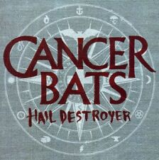 Cancer Bats - Hail Destroyer [New CD] UK - Import