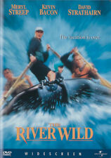 The River Wild (DVD,1994)
