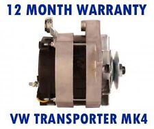 VW - TRANSPORTER - MK4 MK IV BUS BOX - 1.9 2.0 TD 1990 - 2003 RMFD ALTERNATOR