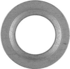 "(6) Steel City Rigid/Imc Conduit Galvanized Steel Reducing Washers 1"" To 1/2"""