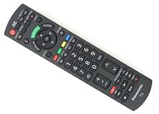 Panasonic N 2 QAYB 000328 Originale LCD-TV tx-l42s10 tx-l42u10 telecomando 3068
