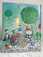 L'album de mes anniversaires M.F.G Création Aline Cauvin