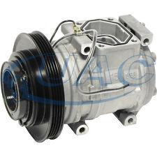 Universal Air Conditioner (UAC) CO 11099C A/C Compressor New w/ 1 Year Warranty