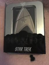 Star Trek Collectors Edition Usb Limited, Numbered