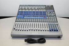 Presonus Studiolive 16.4.2 Firewire Audio Digital Mixer