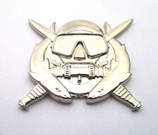 *** US NAVY SPECIAL OPS DIVER *** Military Veteran SILVER Hat Pin 250232 HO LP