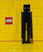 Lego Minecraft Enderman Minifigure