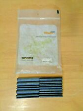 Woods Brush Hog Spirol Pin 10mm X 65mm Part 40775 Pack Of 10