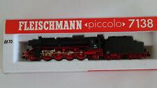 Fleischmann Dampflok BR39 DB