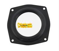 "2pcs 3""inch Bass radiator Passive Speaker woofer Diaphragm Home Audio parts"