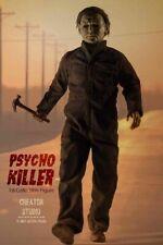 CREATOR STUDIO CS-002 1/6 HALLOWEEN MICHAEL MYERS PSYCHO KILLER Action figure