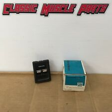 NOS 87 88 89 90 Chevrolet Beretta Corsica Power Door Window Switch 10094649