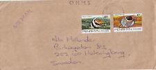 (6113) Brief PENRHYN - Cook Inseln -  Sammlungsauflösung