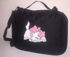 Trading Book For Disney Pins Marie Aristocats Large/Med Pin Bag
