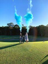 60cm Gender Reveal Smoke Cannon (PAIR)