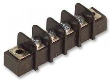 1 X TERMINAL BLOCK BARRIER 4WAY - 38720 - 6204 ( BOX A )