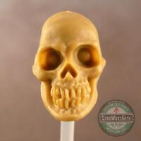"MUC023 Alcala Skeletor custom sculpt cast use w/7"" MotUC Mythic Legions"