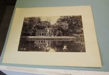 WWI Era Ruins at Frogmore House Windsor England Photo Antique Architecture