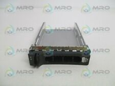 DELL CN-0CC852-42940 HARD DRIVE TRAY CADDY * USED *