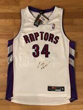 VTG NWT 1999-00 Charles Oakley Toronto Raptors Nike AUTHENTIC Size 48 Jersey!