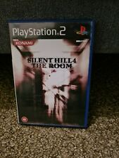 Silent Hill 4: The Room (Sony PlayStation 2, 2004)