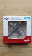 Herpa 530651 - 1/500 Lockheed c-130h Hercules-US Air Force-nuevo