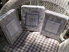 Pine Cone Hill~Tiki Toile Limited Edition Duvet Cover full/queen+Porto euro sham