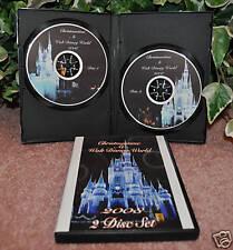 Christmastime At Walt Disney World 2008 (2 DVD Set)