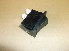 2 x (2 pieces) Panel mount Switch  ON - OFF SPST                         (L3023)