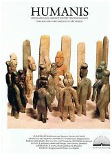HUMANIS - Internationales Forum für Kunst und Wissenschaft - neuwertig -