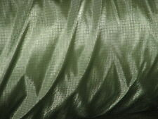 500 yards parachute nylon USA made fabric 1.2 ounce OD green bulk wholesale lot