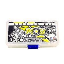 Mugen Seiki Mbx8 & Eco Bearing Kit (24 Pcs)