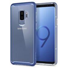 Original SPIGEN SGP funda Galaxy s9+ plus neo Hybrid Crystal Cover Case