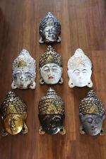 Asian/Oriental Handmade Wall Sculptures