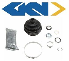 For Audi 4000 Fox VW Passat Front Outer CV Joint Boot Kit 191498203D/171498203