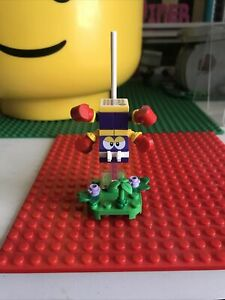 Lego Super Mario Minifigure Character Pack Series 3  - 71394 - Scuttlebug