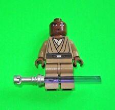 LEGO STAR WARS FIGUR ### MACE WINDU JEDIMEISTER AUS SET 7868 - 8019 ### =TOP!!!