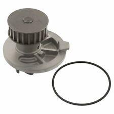FEBI BILSTEIN Wasserpumpe 01257 für OPEL